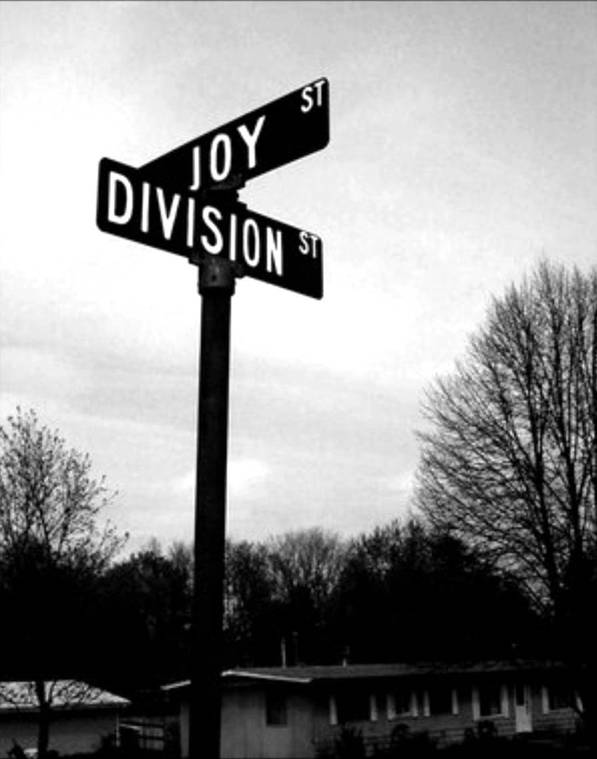 Joy Division For mobile