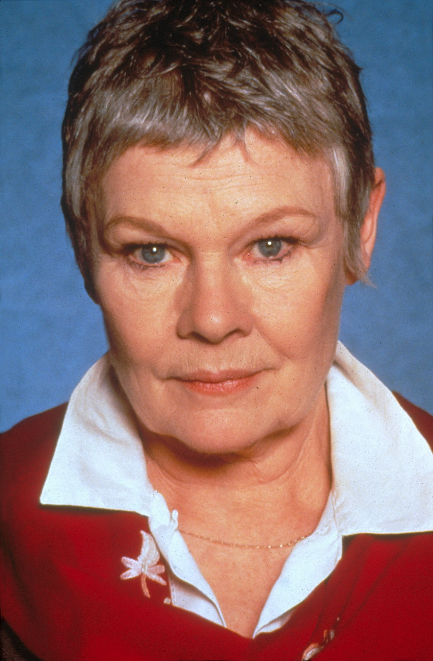 Judi Dench For mobile