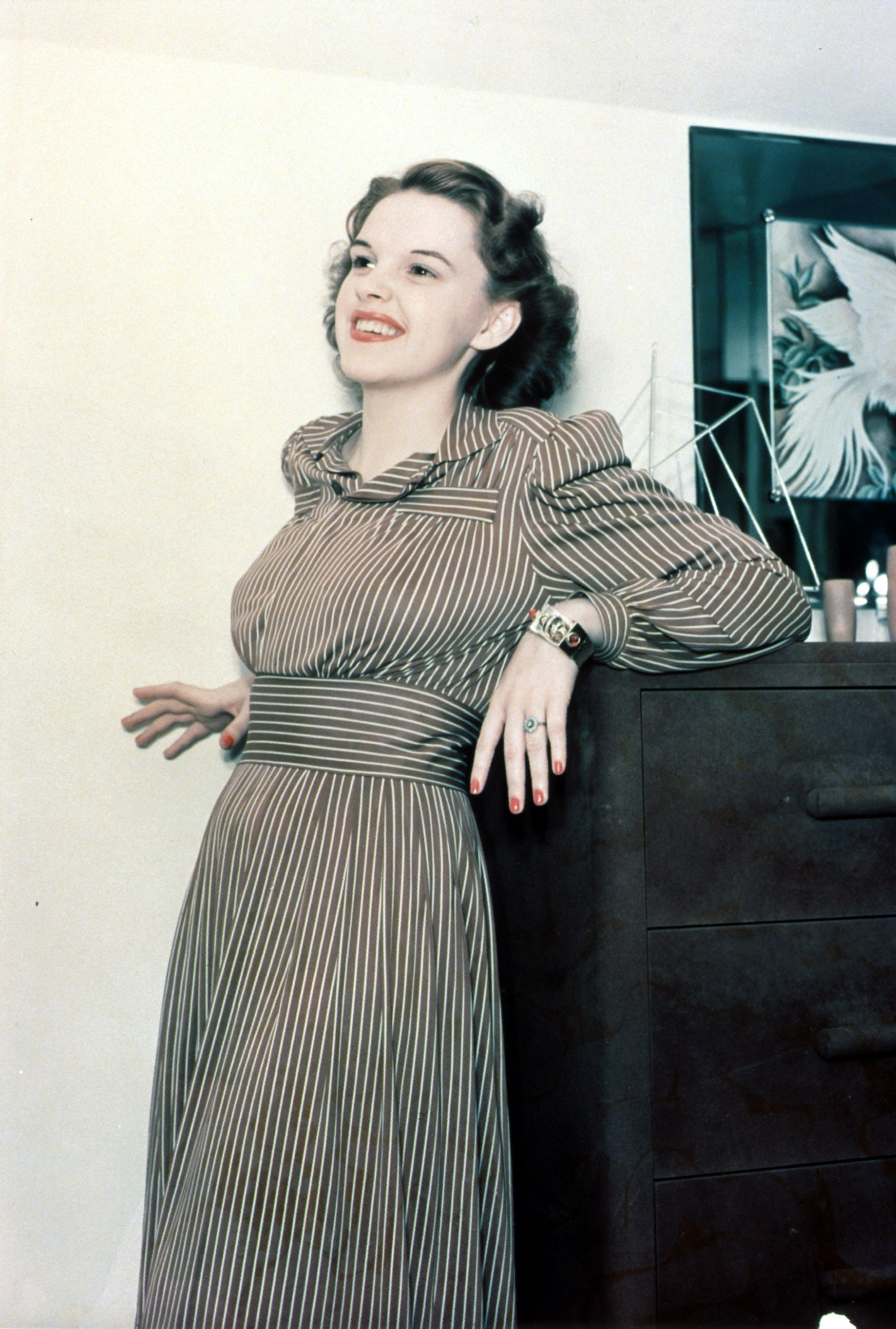 Judy Garland For mobile