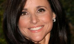 Julia Louis-Dreyfus For mobile