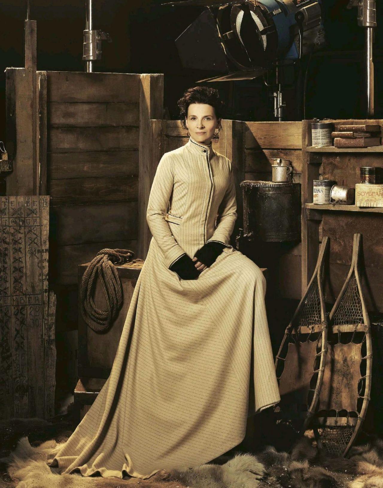 Juliette Binoche For mobile