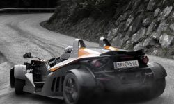 KTM X-Bow For mobile