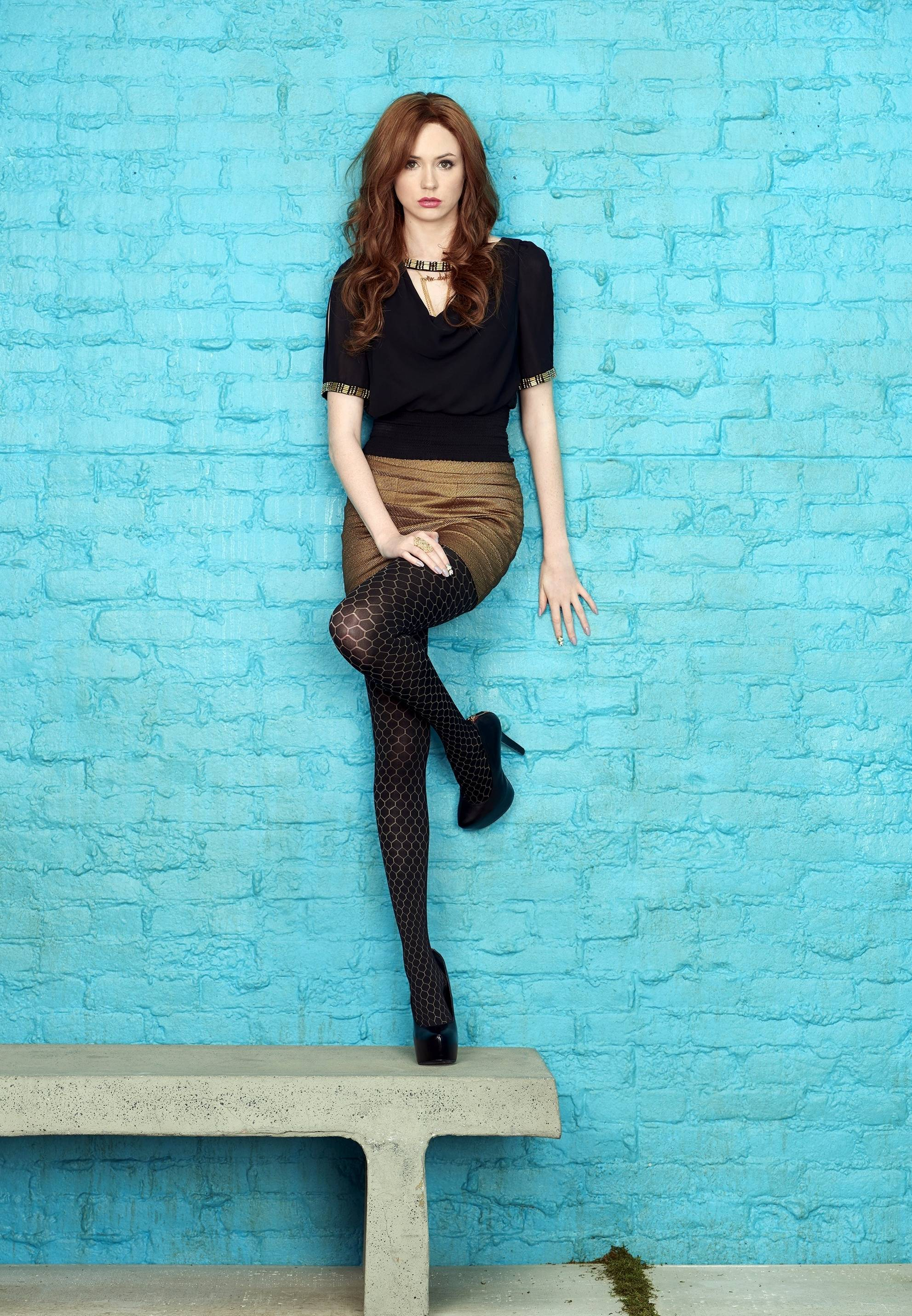 Karen Gillan For mobile