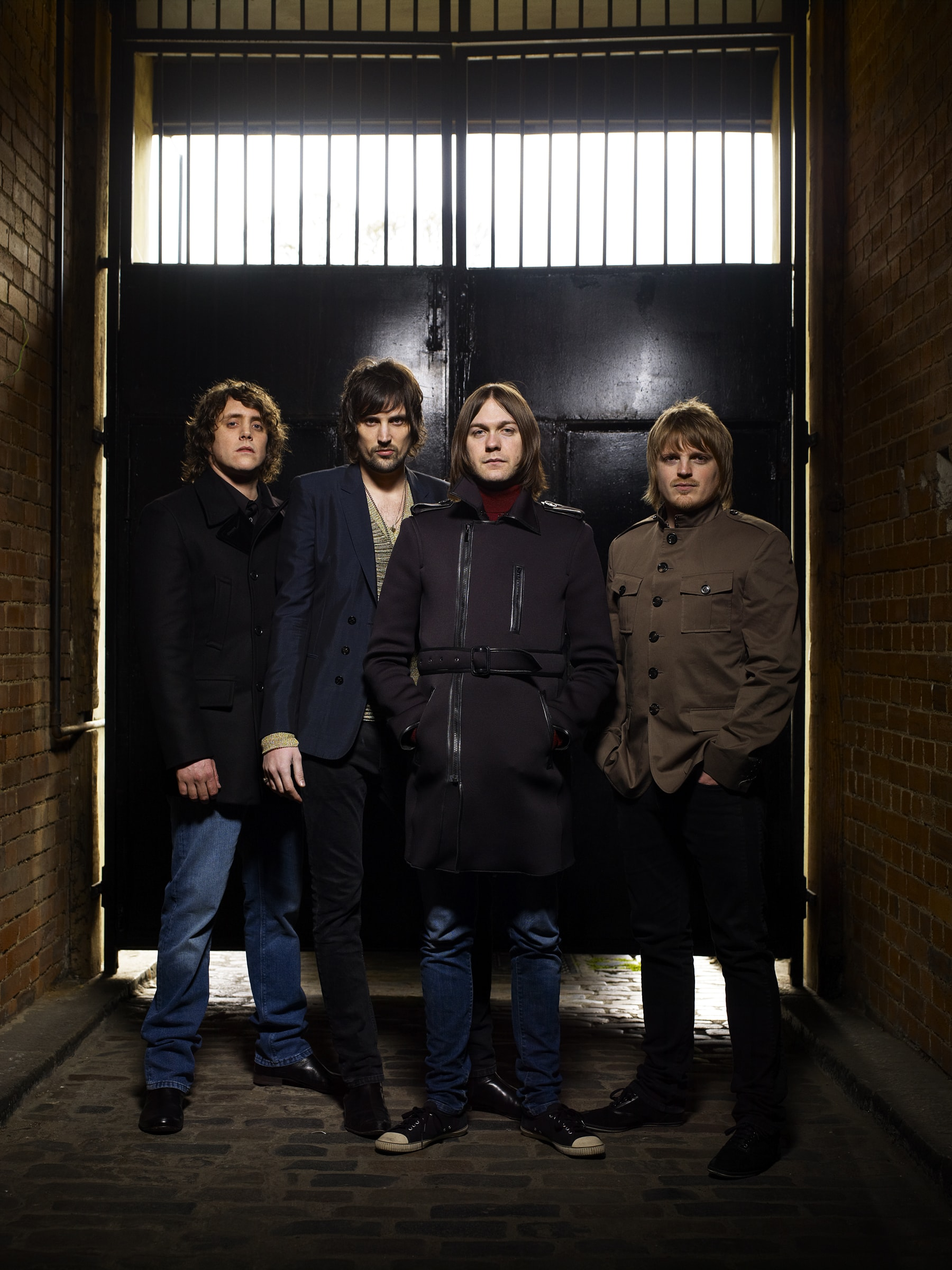 Kasabian For mobile