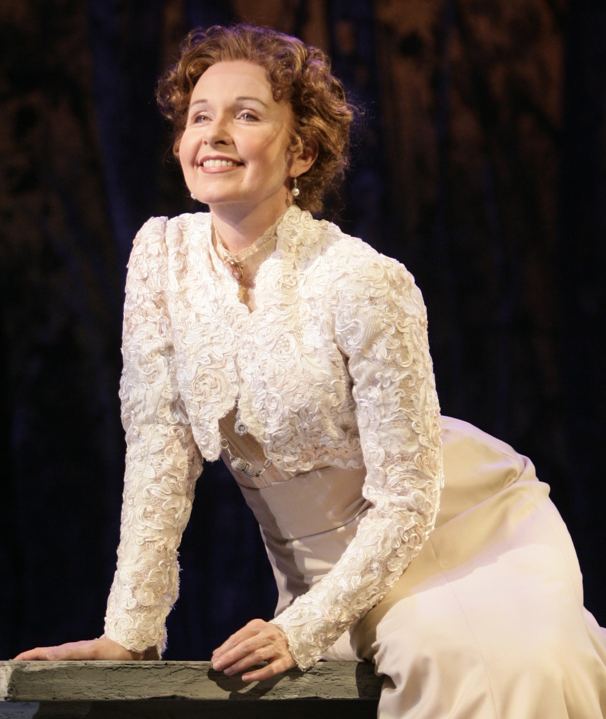 Kate Burton For mobile