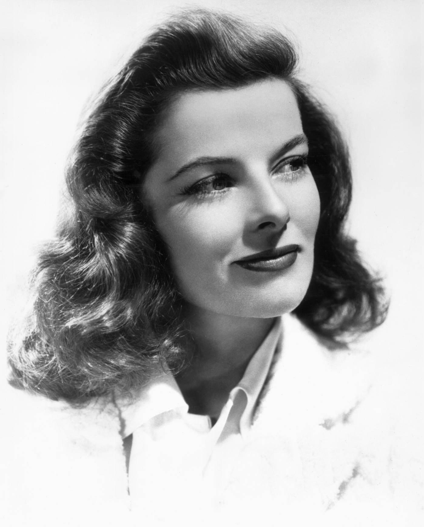 Katharine Hepburn For mobile