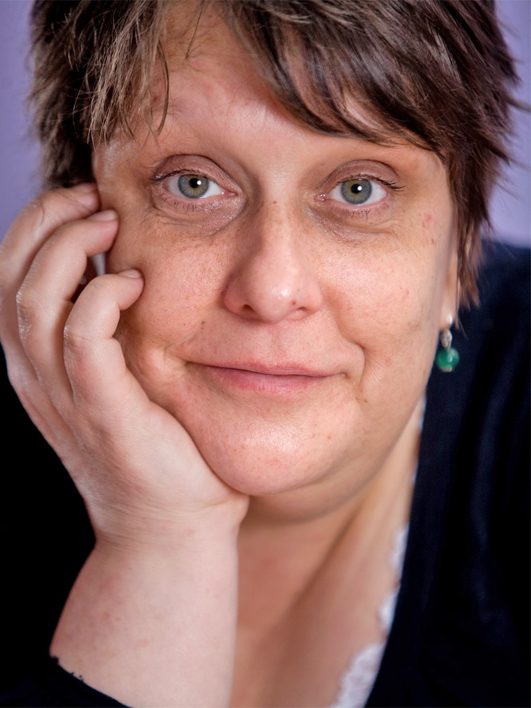 Kathy Burke For mobile