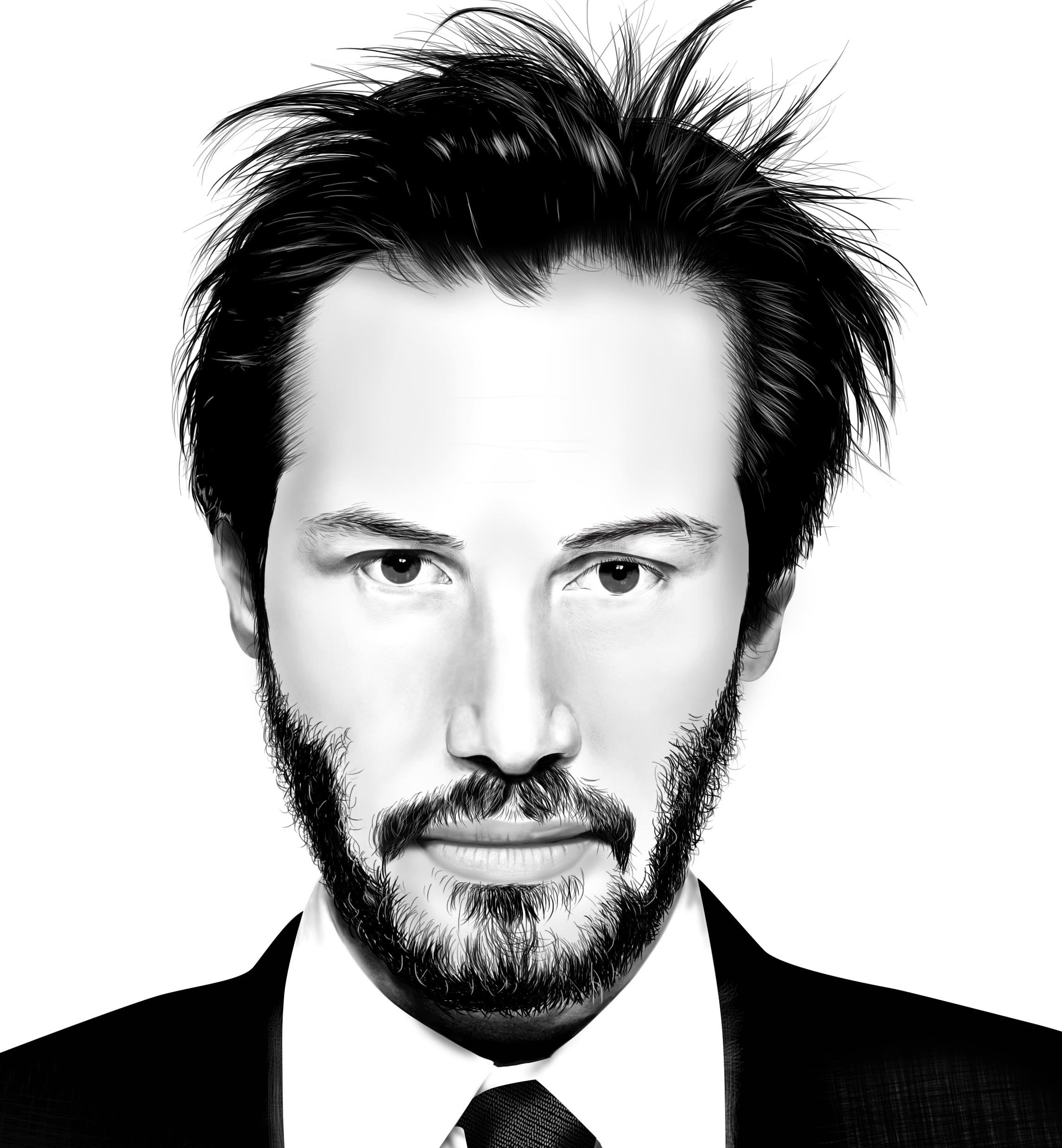 Keanu Reeves For mobile