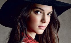 Kendall Jenner Widescreen for desktop