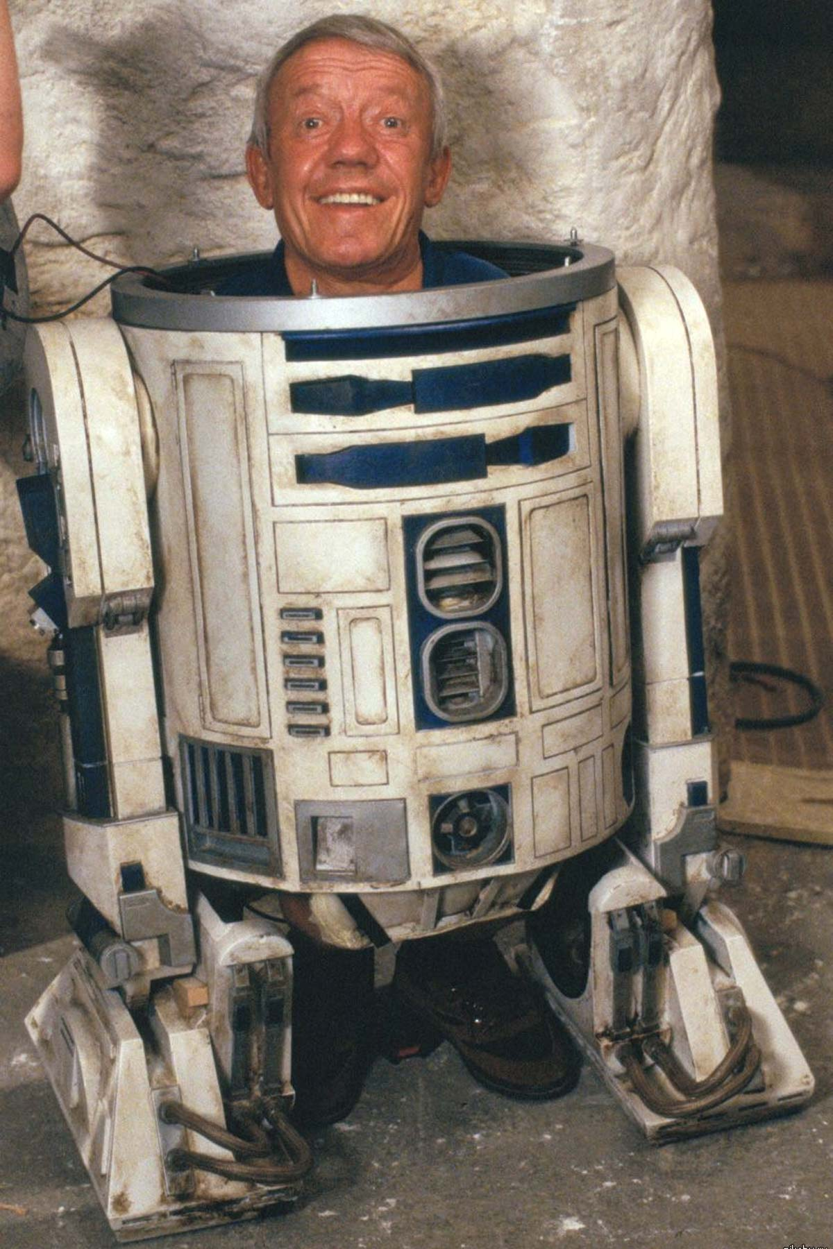 Kenny Baker For mobile