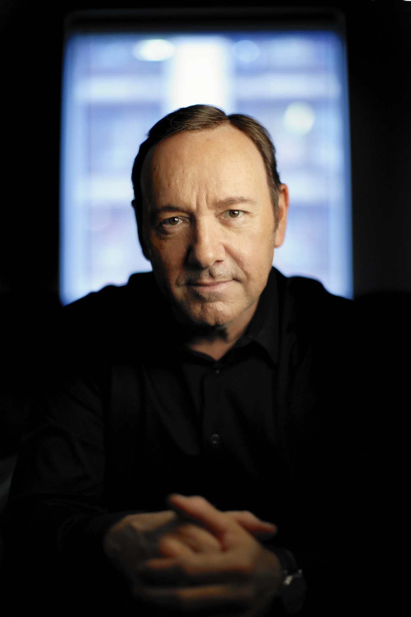 Kevin Spacey For mobile