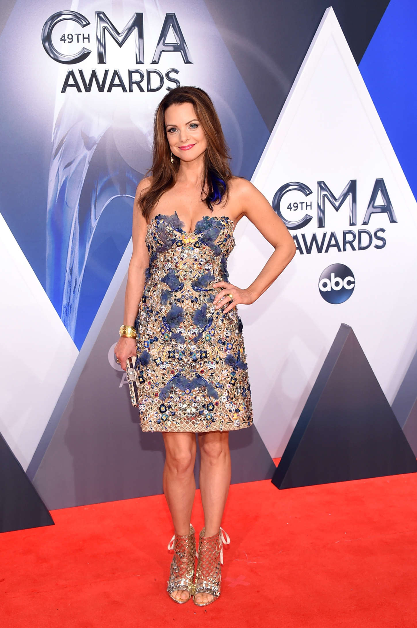 Kimberly Williams-Paisley For mobile