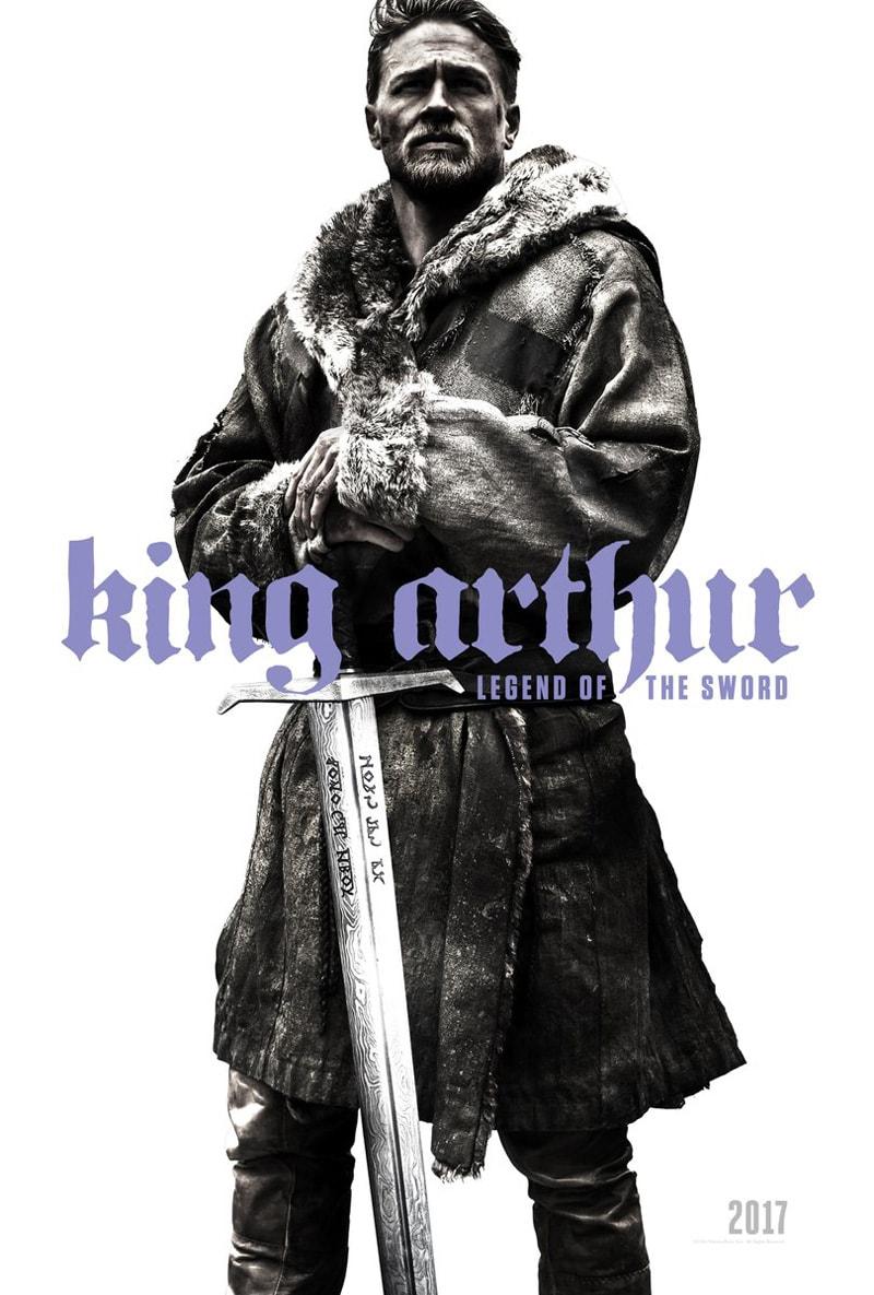 King Arthur: Legend of the Sword For mobile
