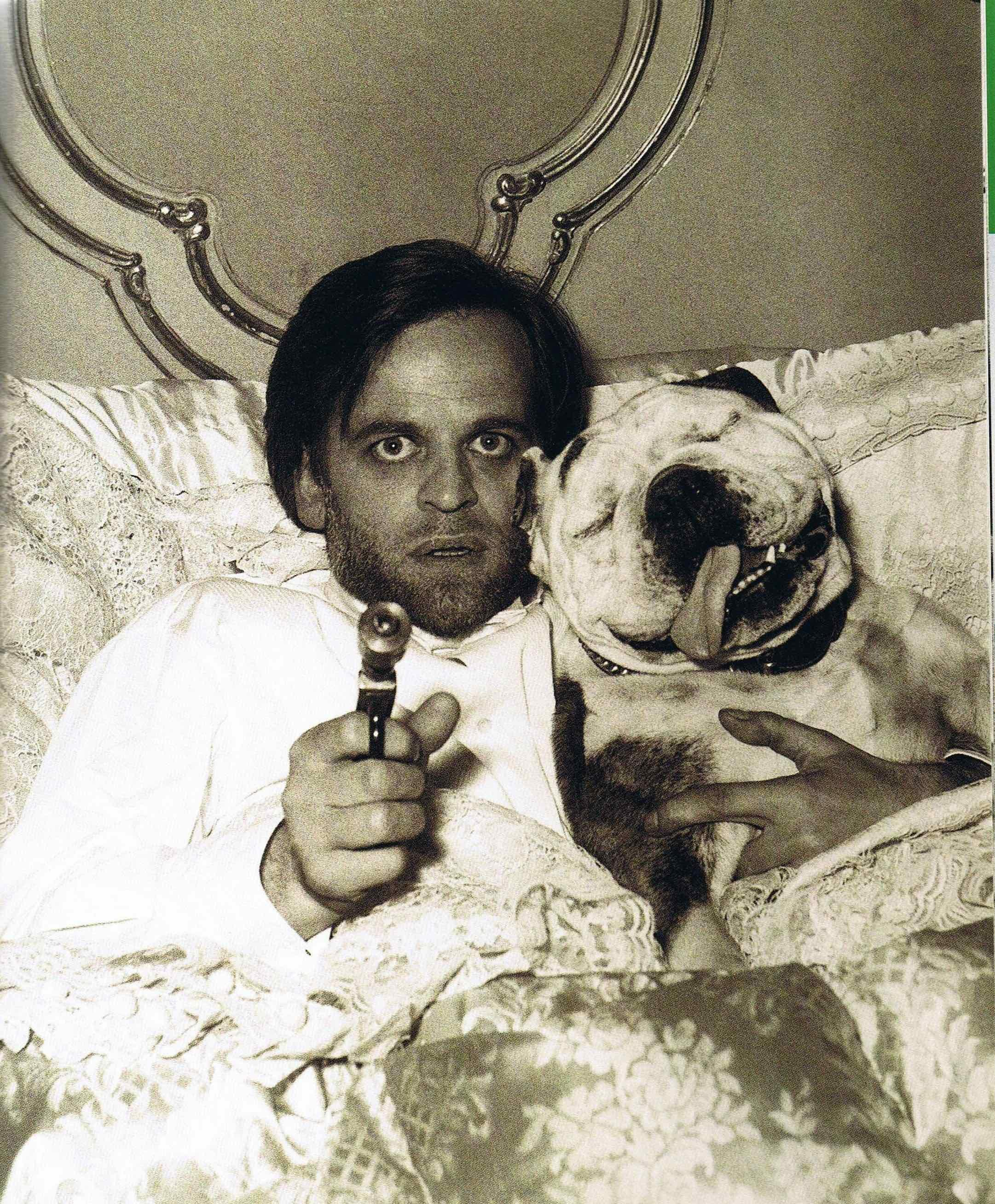 Klaus Kinski For mobile
