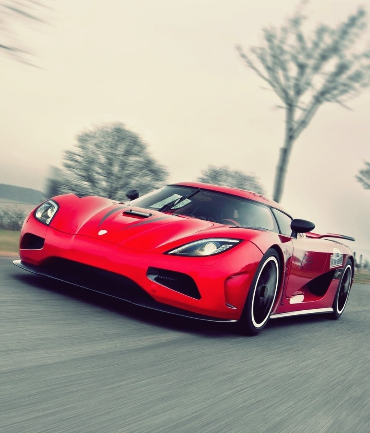 Koenigsegg Agera R For mobile