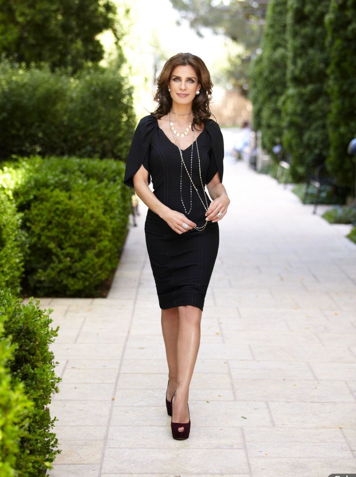 Kristian Alfonso For mobile