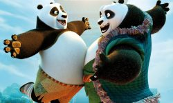 Kung Fu Panda 3 for mobile