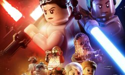 LEGO Star Wars: The Force Awakens For mobile