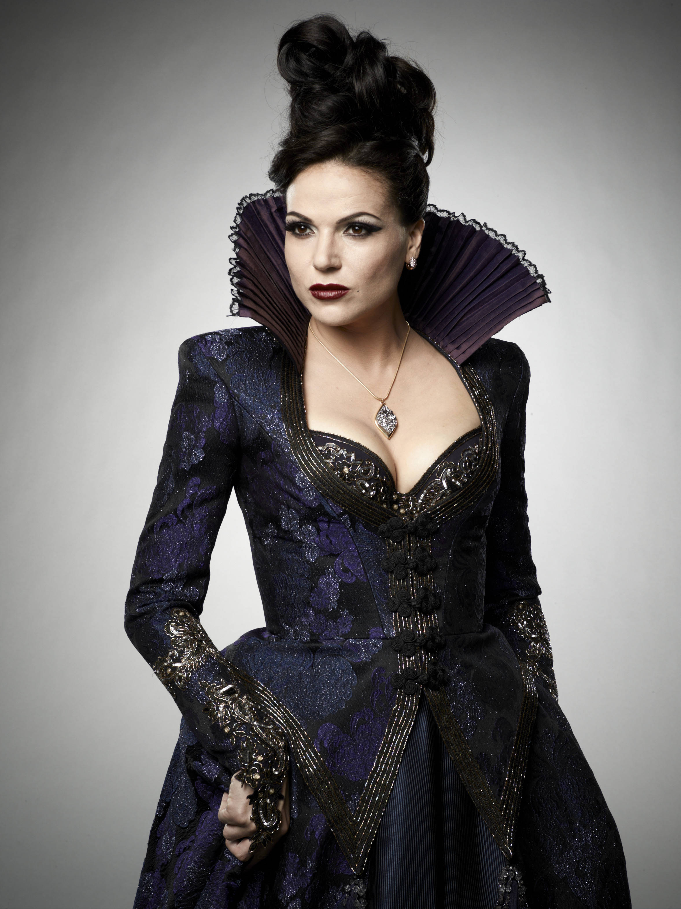 Lana Parrilla For mobile