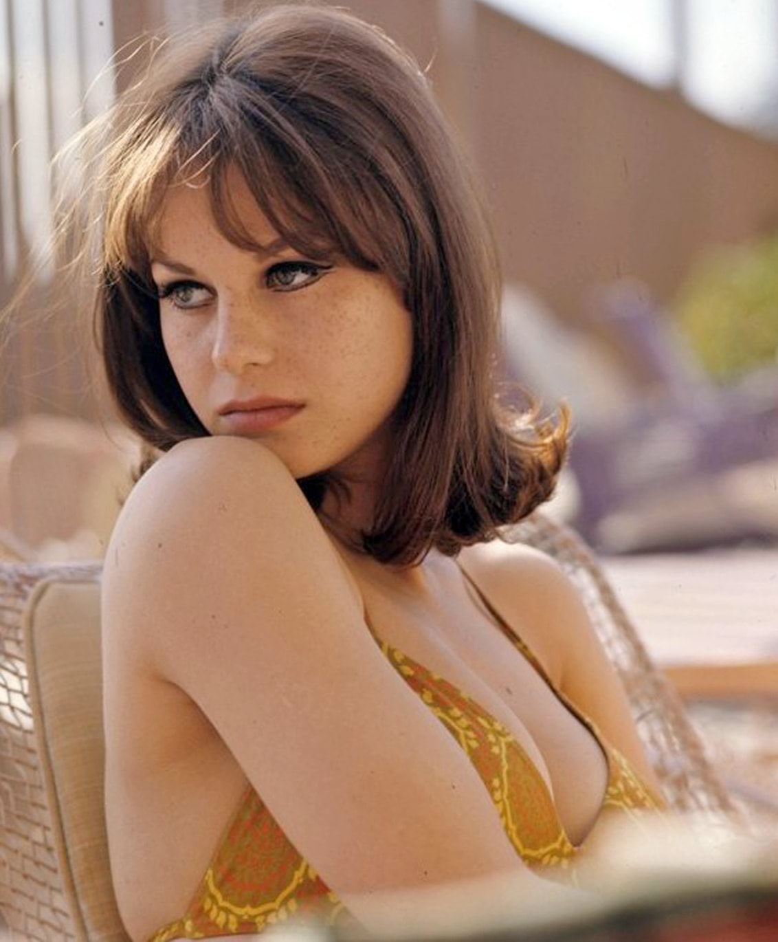 Lana Wood For mobile