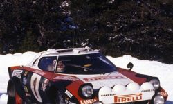 Lancia Stratos HF For mobile