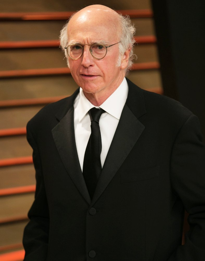 Larry David For mobile
