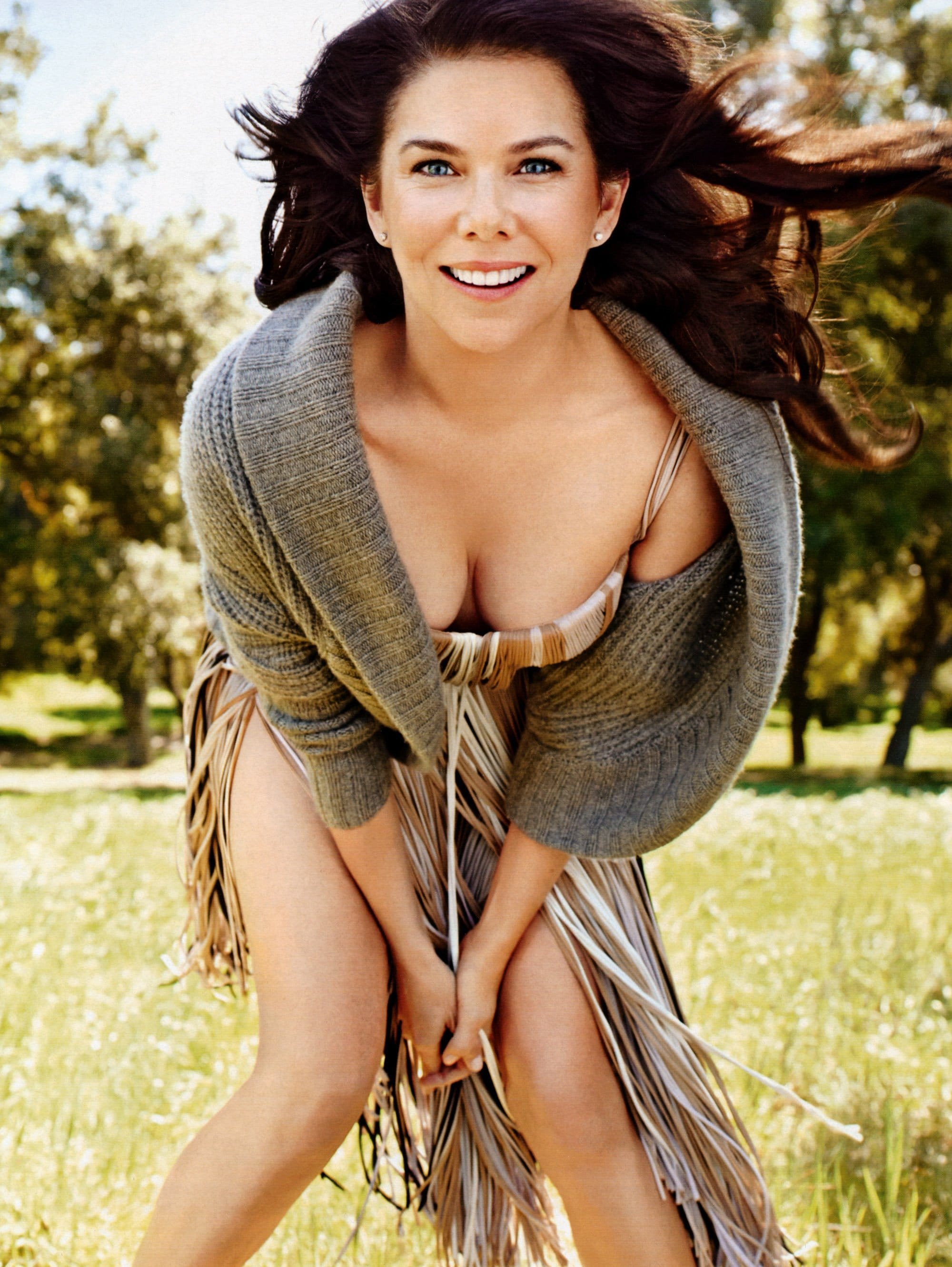 Lauren Graham For mobile