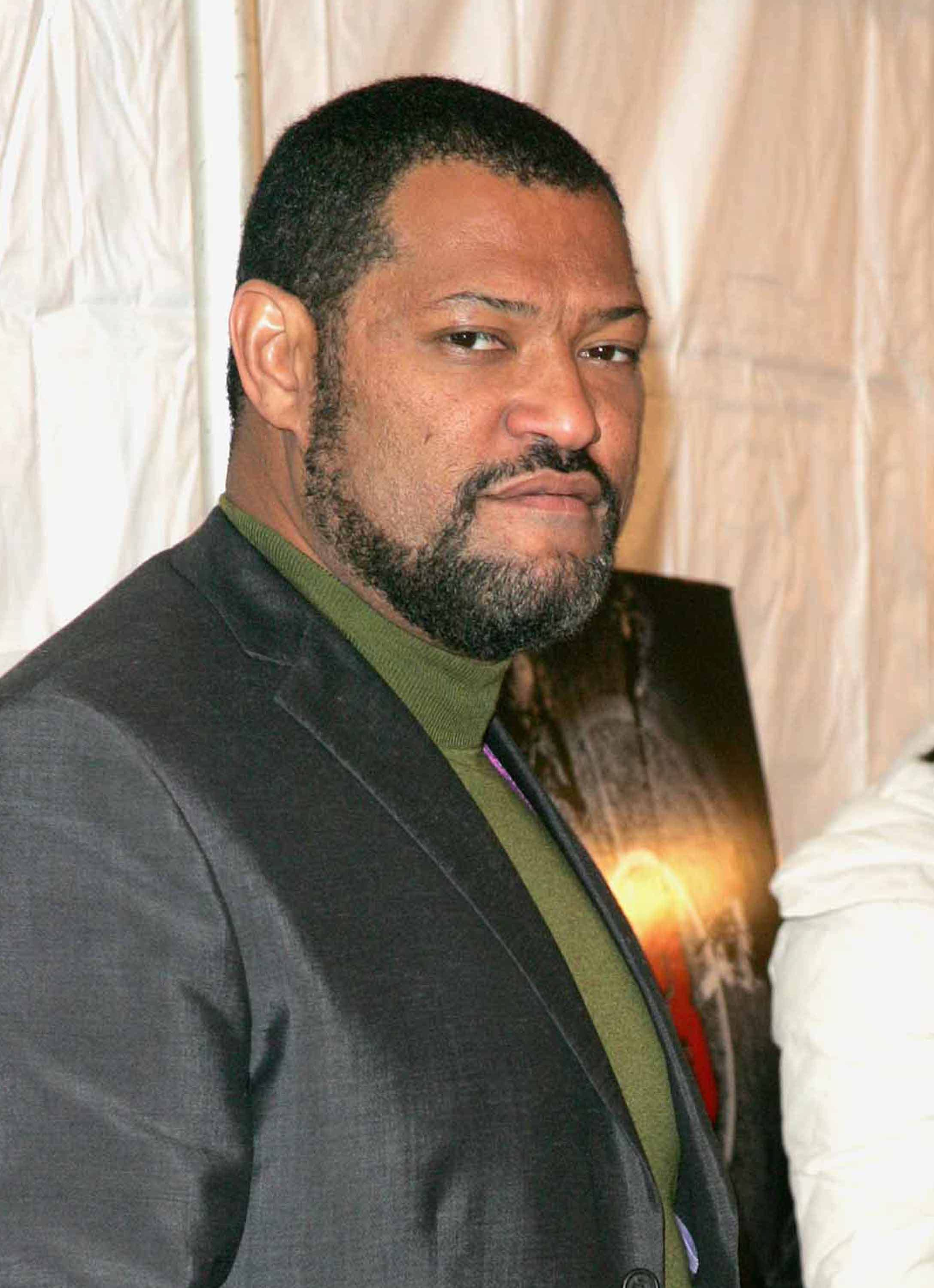 Laurence Fishburne For mobile