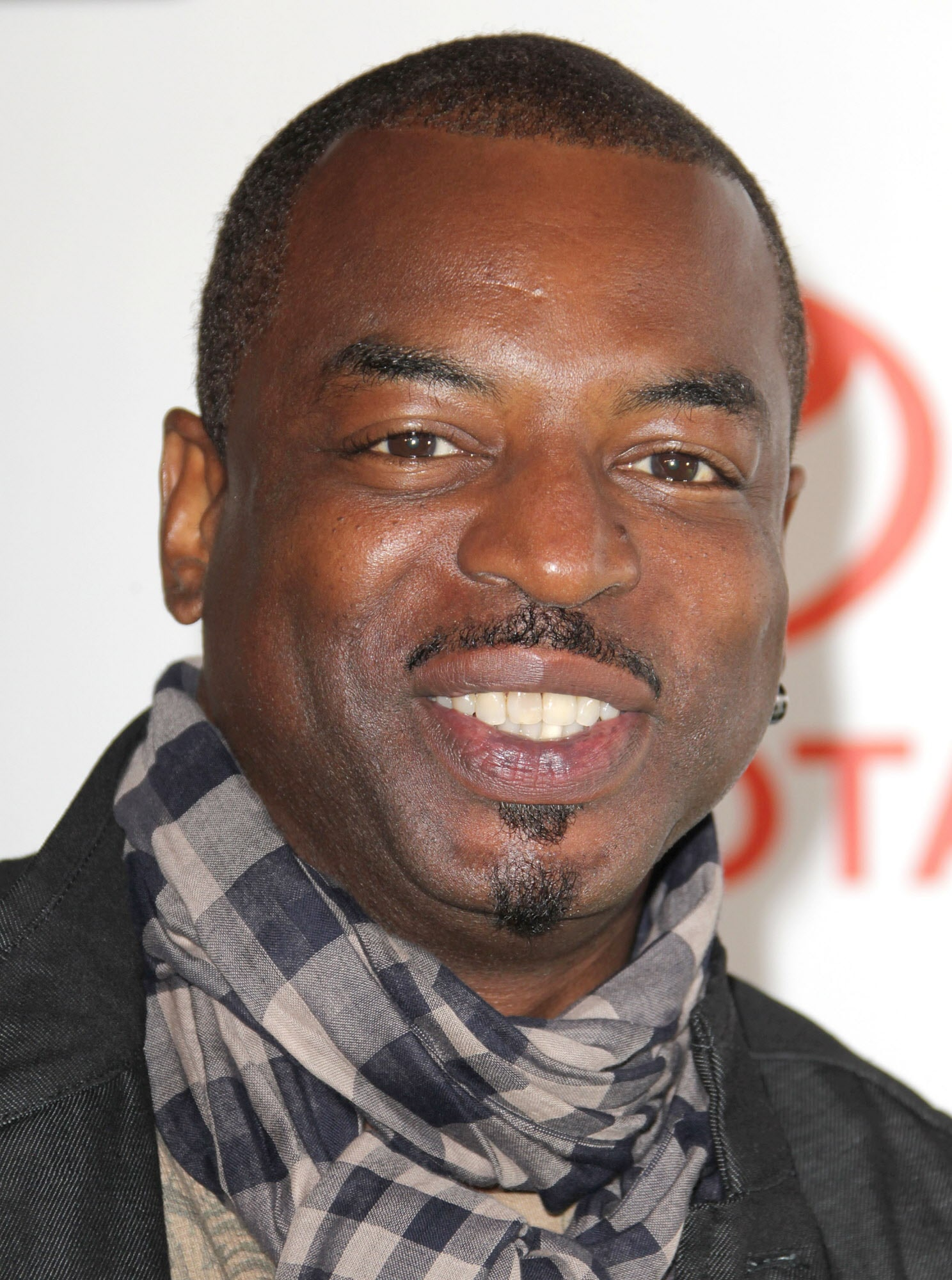 LeVar Burton For mobile