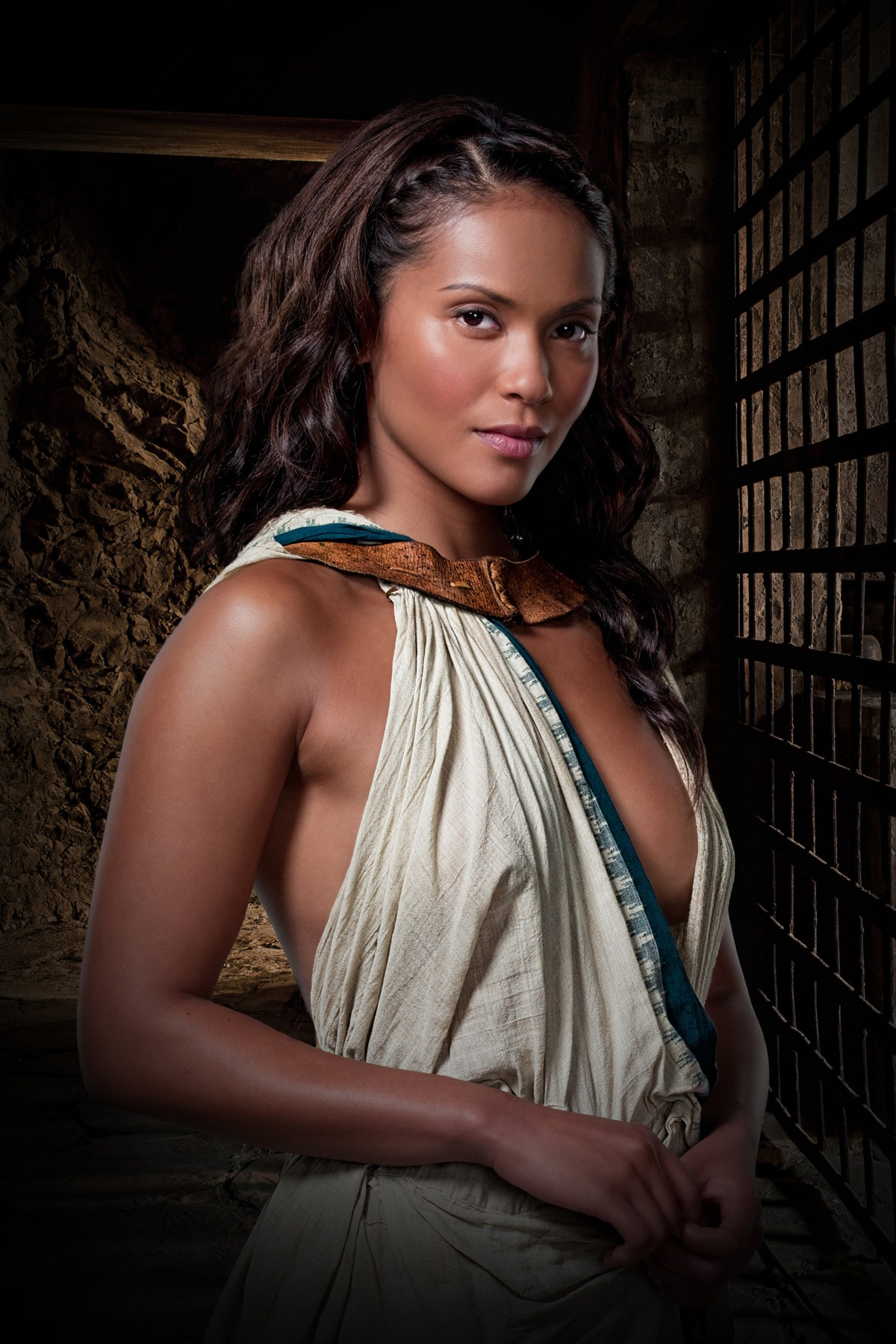 Lesley-Ann Brandt For mobile