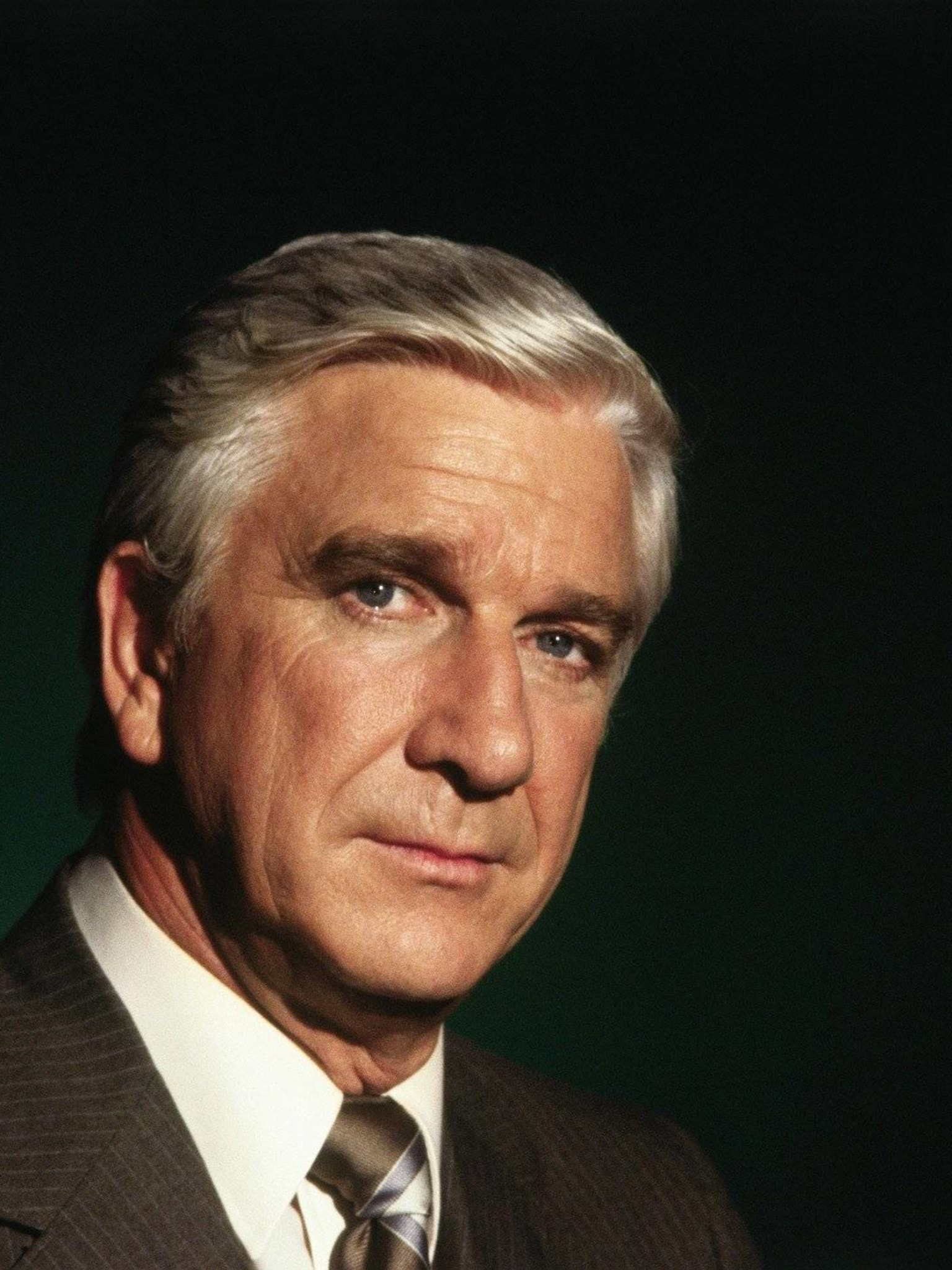 Leslie Nielsen For mobile