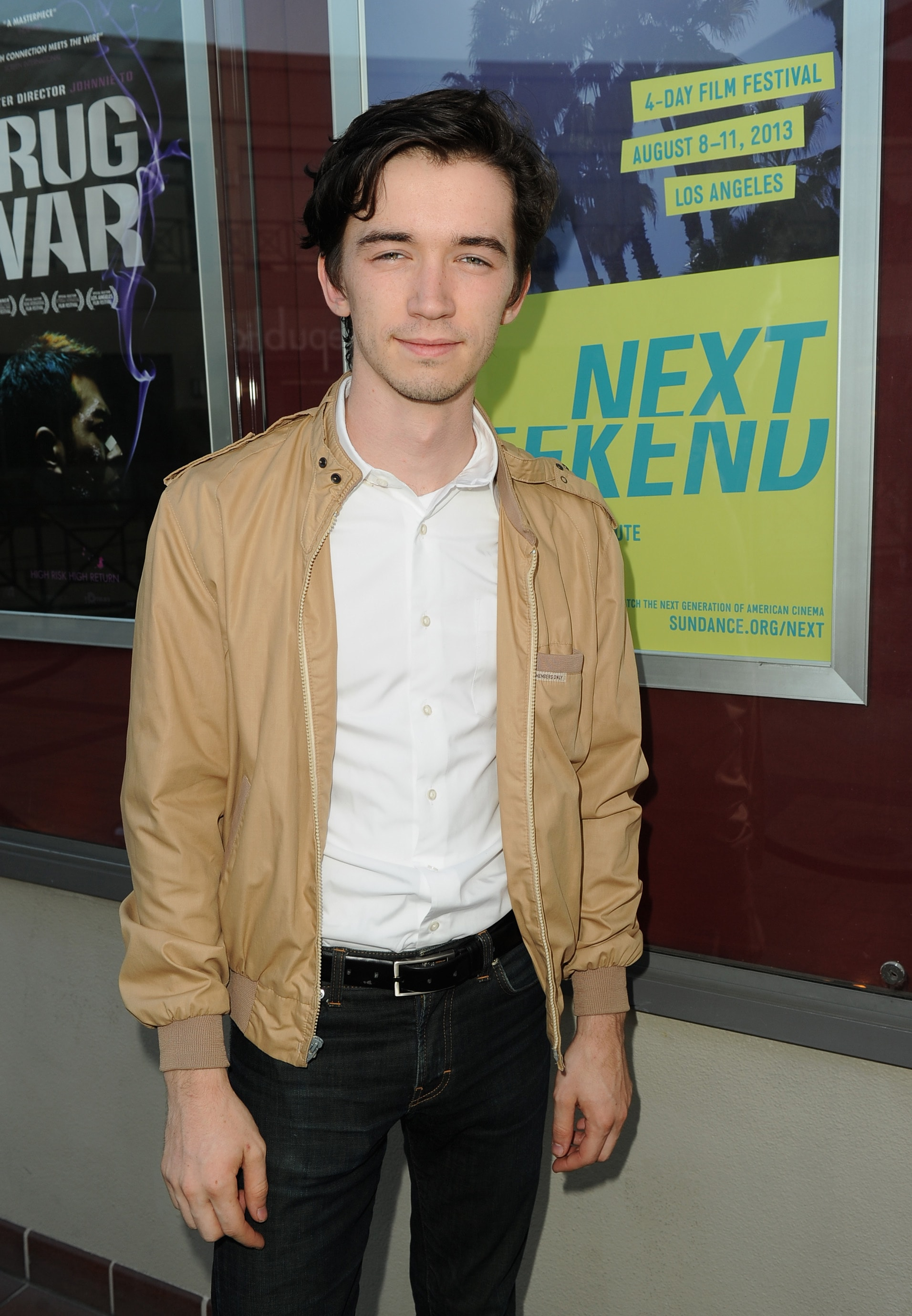 Liam Aiken For mobile