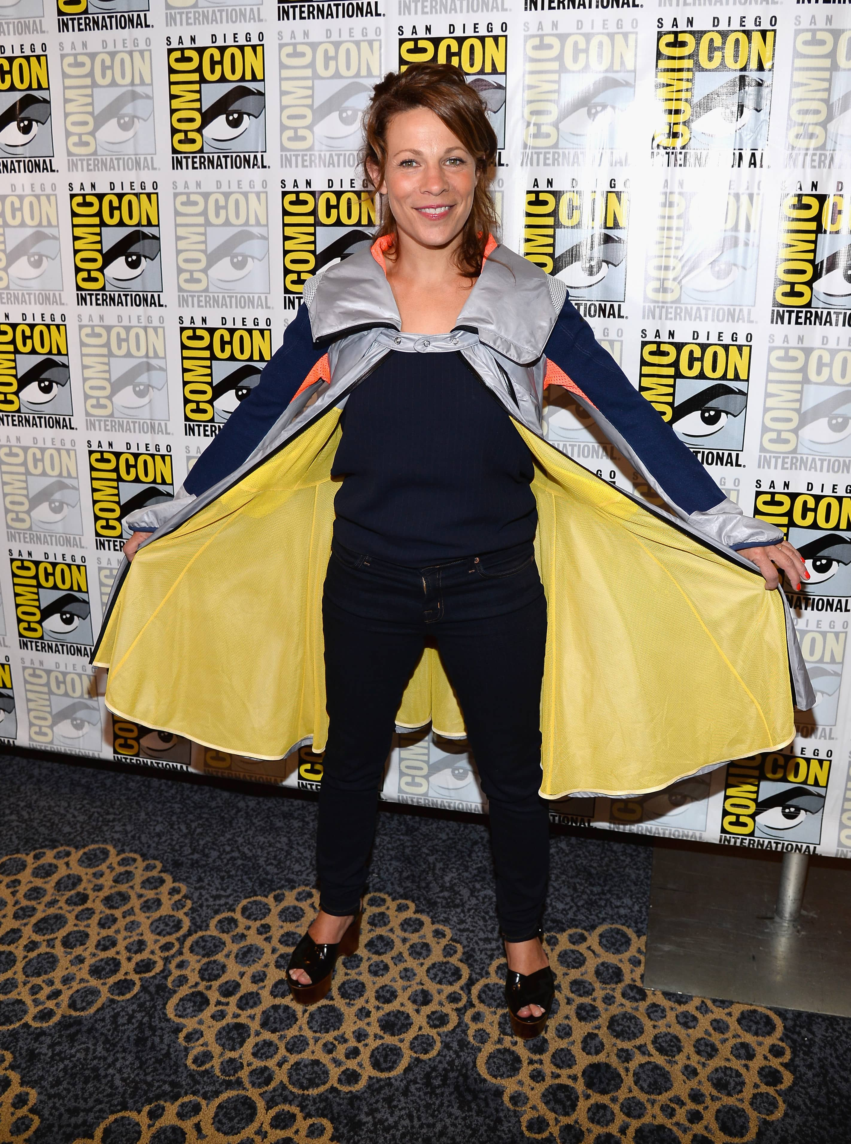 Lili Taylor For mobile