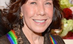Lily Tomlin For mobile