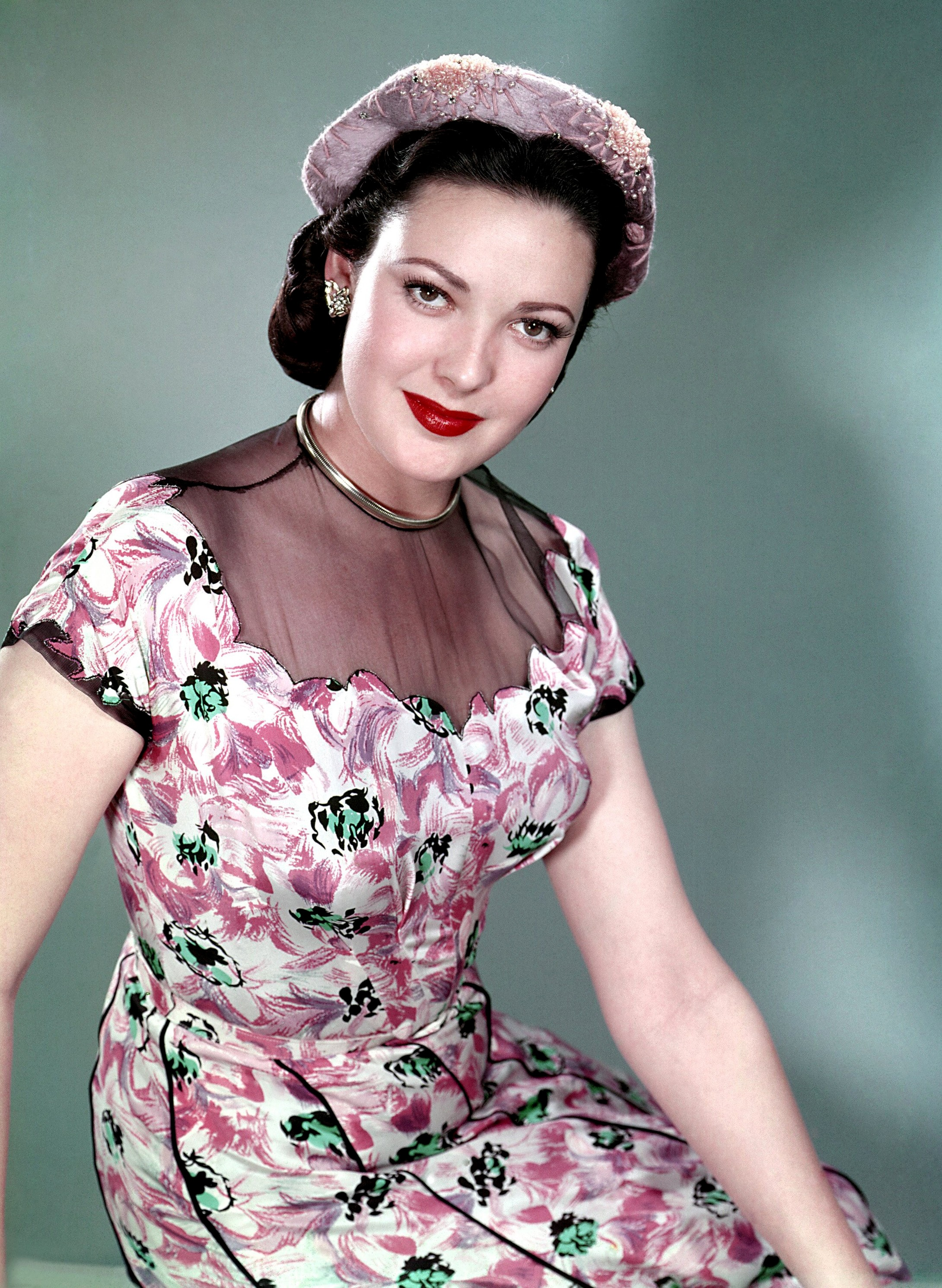 Linda Darnell For mobile