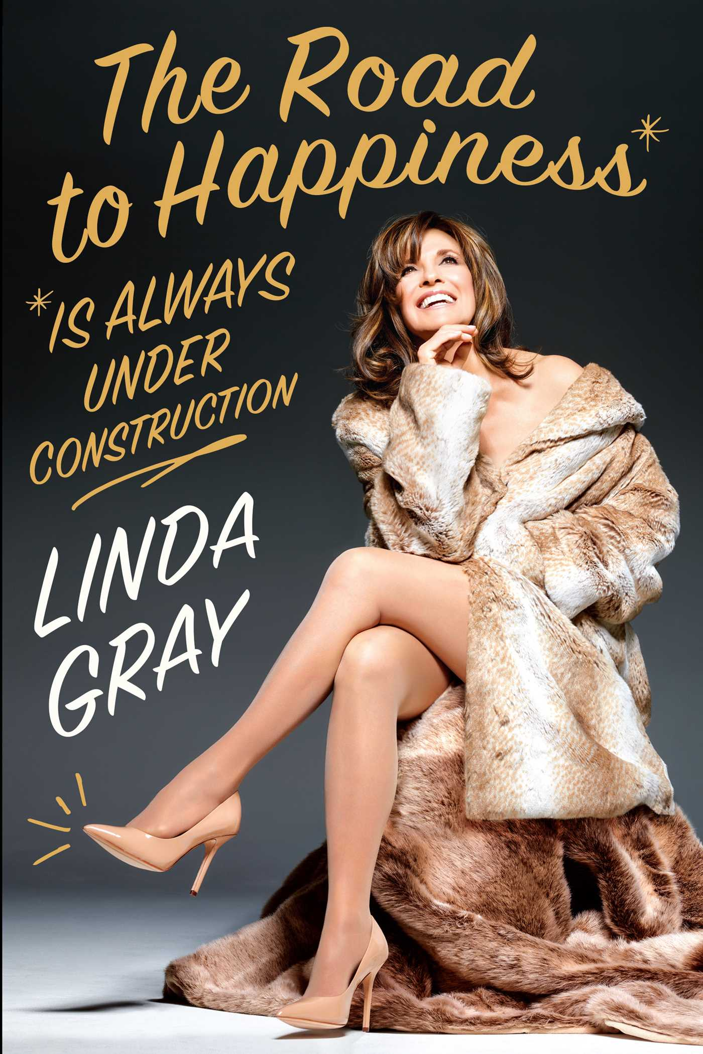 Linda Gray For mobile