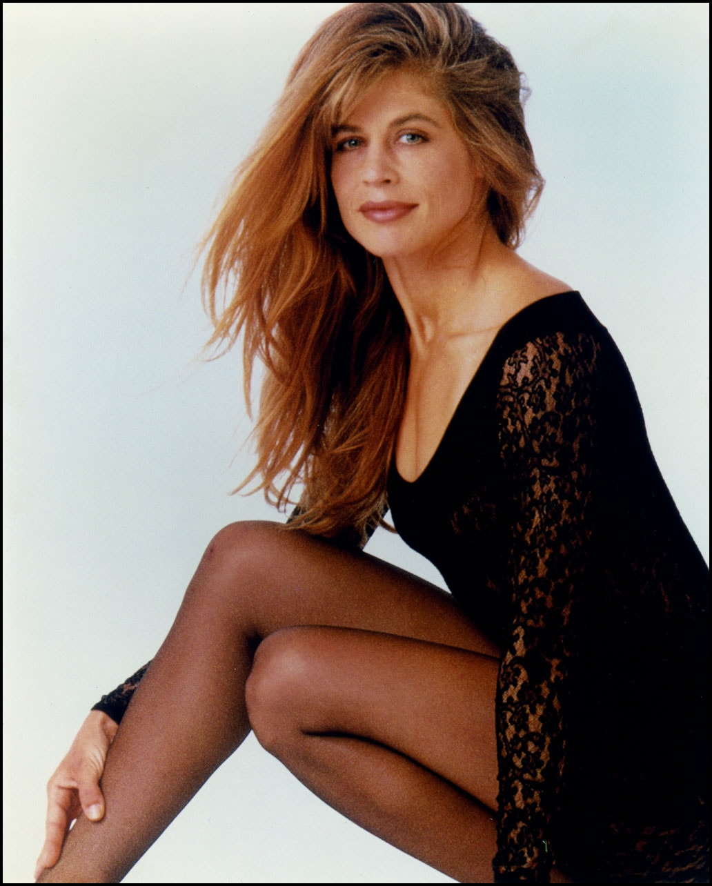Linda Hamilton For mobile