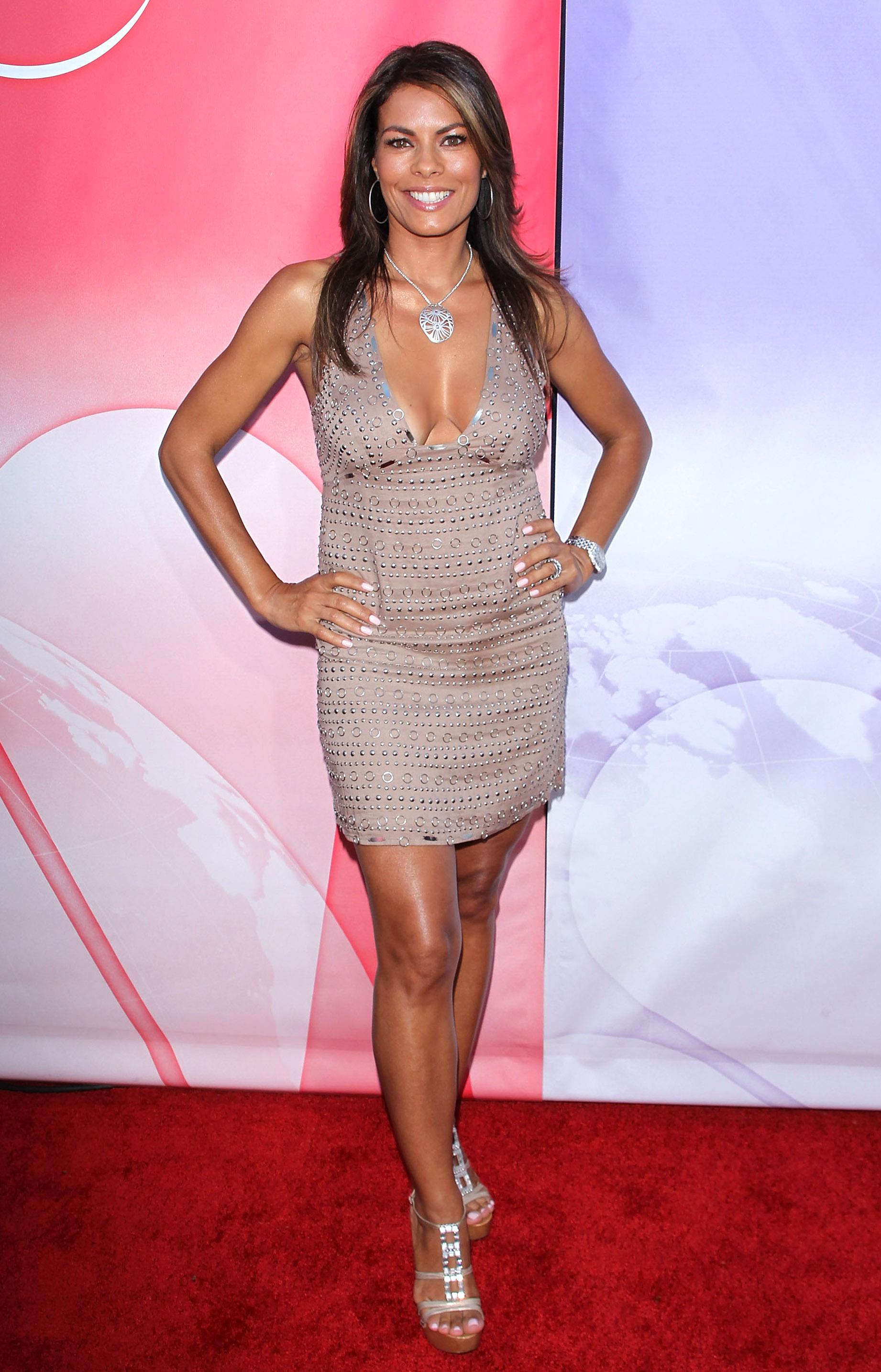 Lisa Vidal For mobile