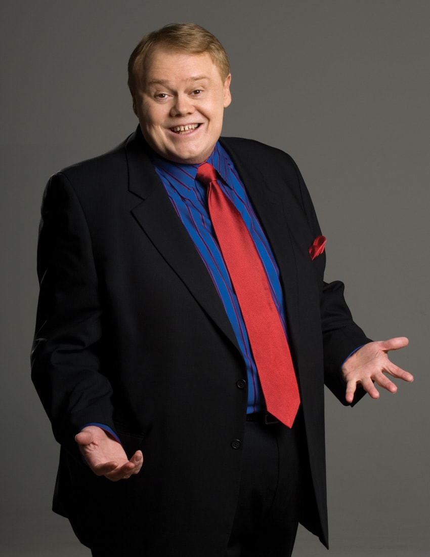 Louie Anderson For mobile