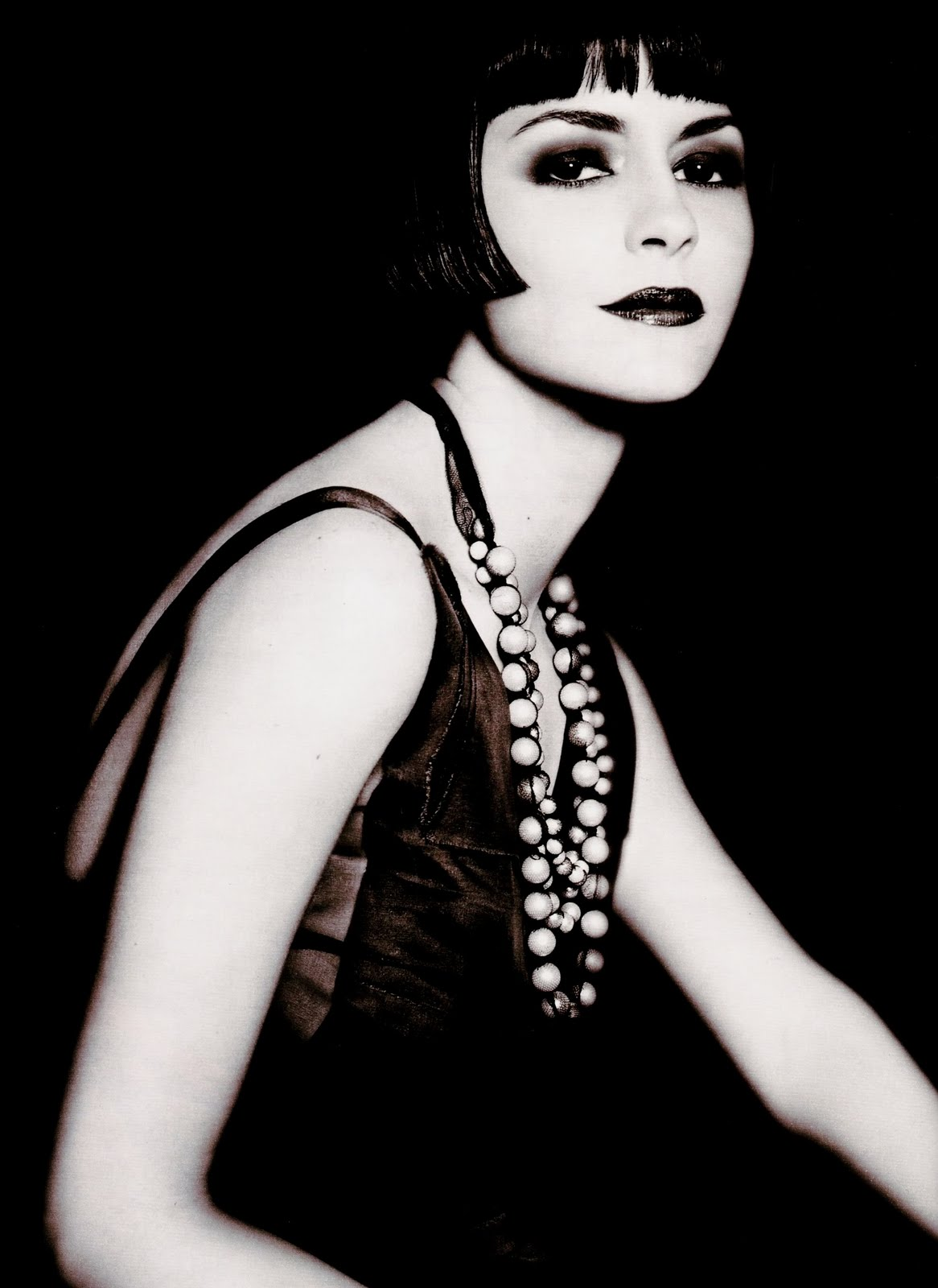 Louise Brooks For mobile