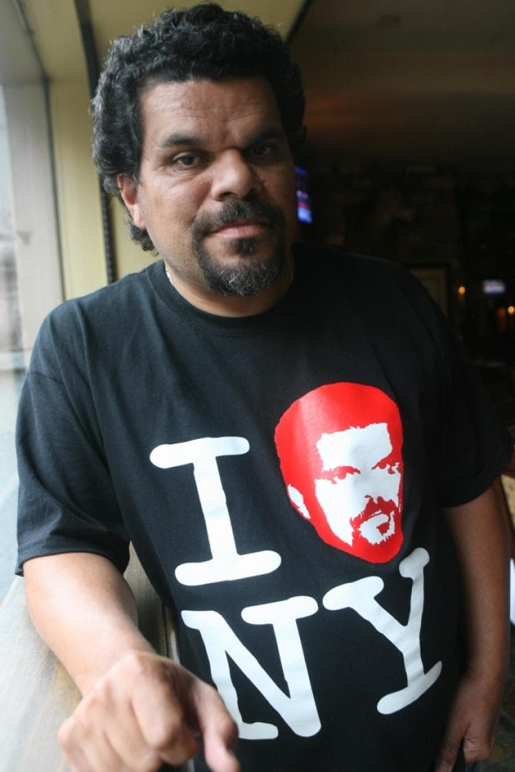 Luis Guzman For mobile