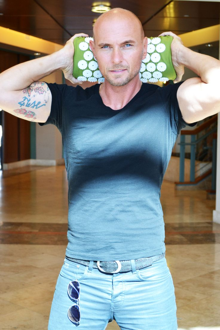Luke Goss For mobile