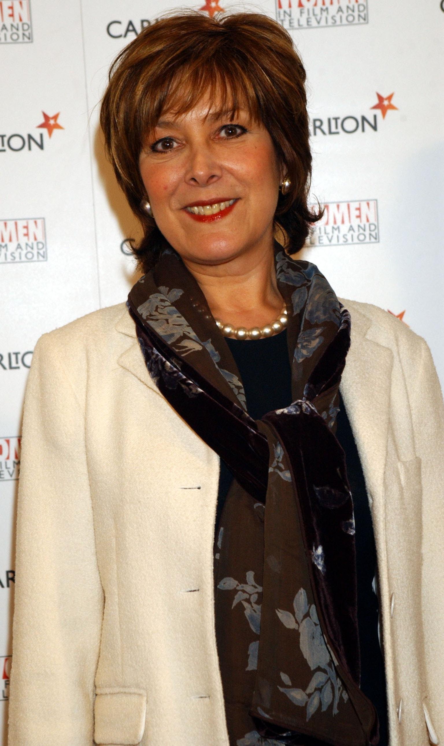 Lynda Bellingham For mobile
