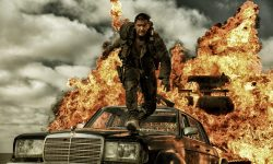 Mad Max: Fury Road for mobile