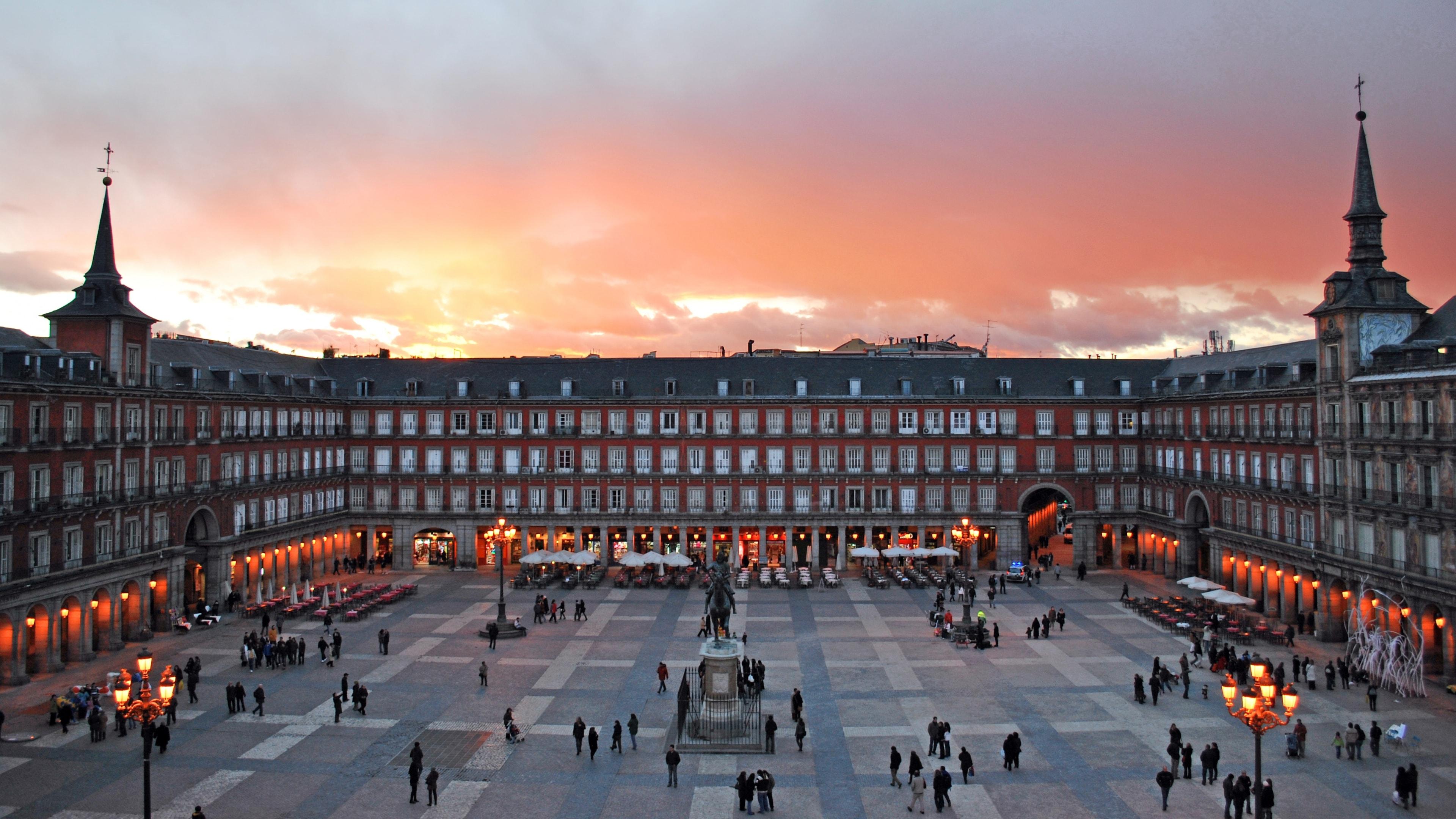 Madrid for mobile