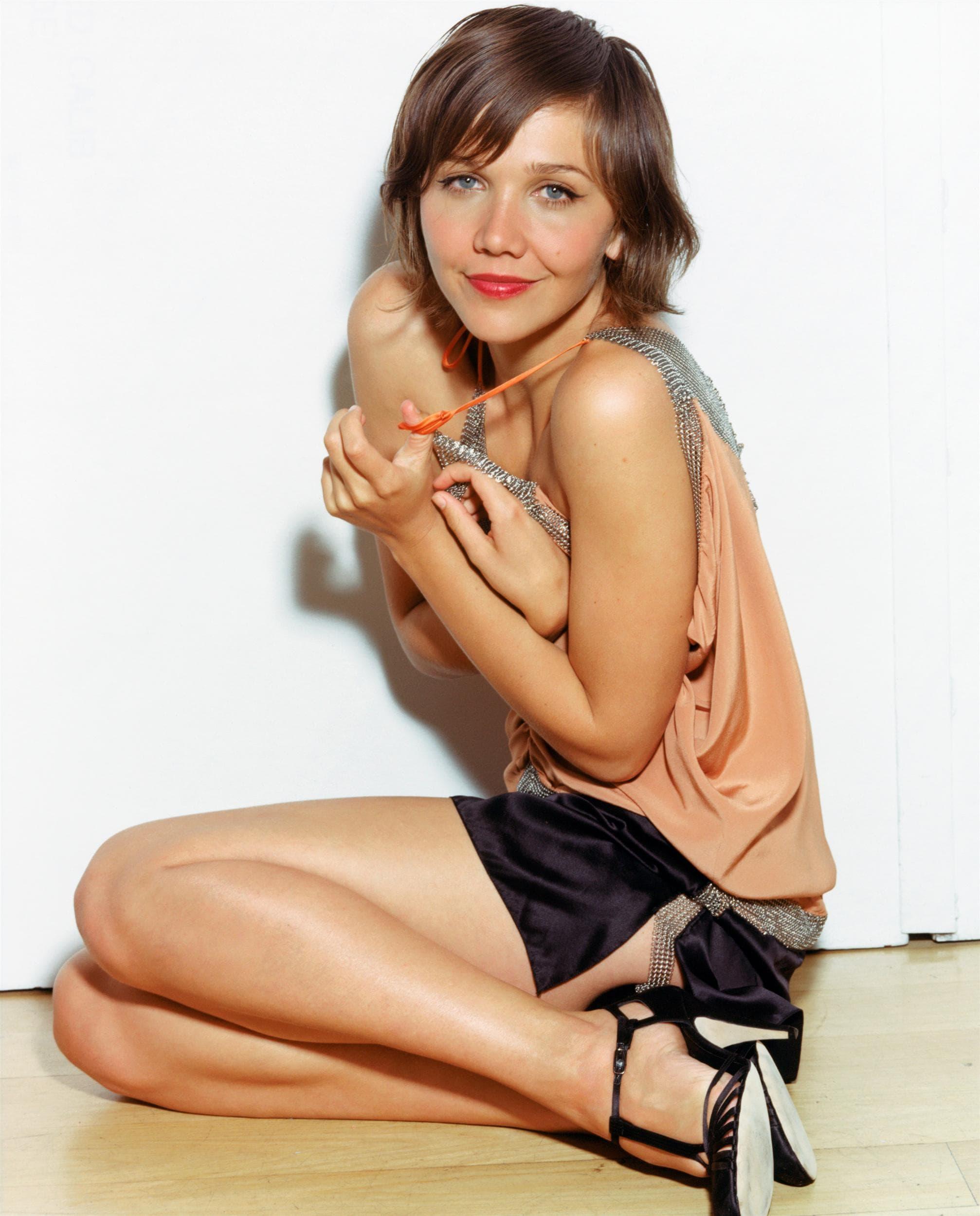 Maggie Gyllenhaal For mobile