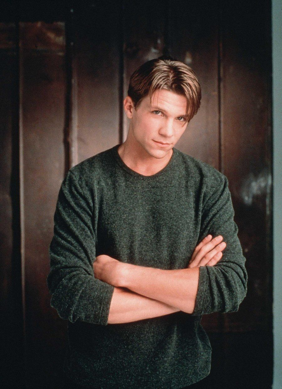 Marc Blucas For mobile
