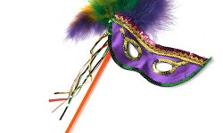 Mardi Gras For mobile