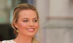 Margot Robbie Widescreen for desktop