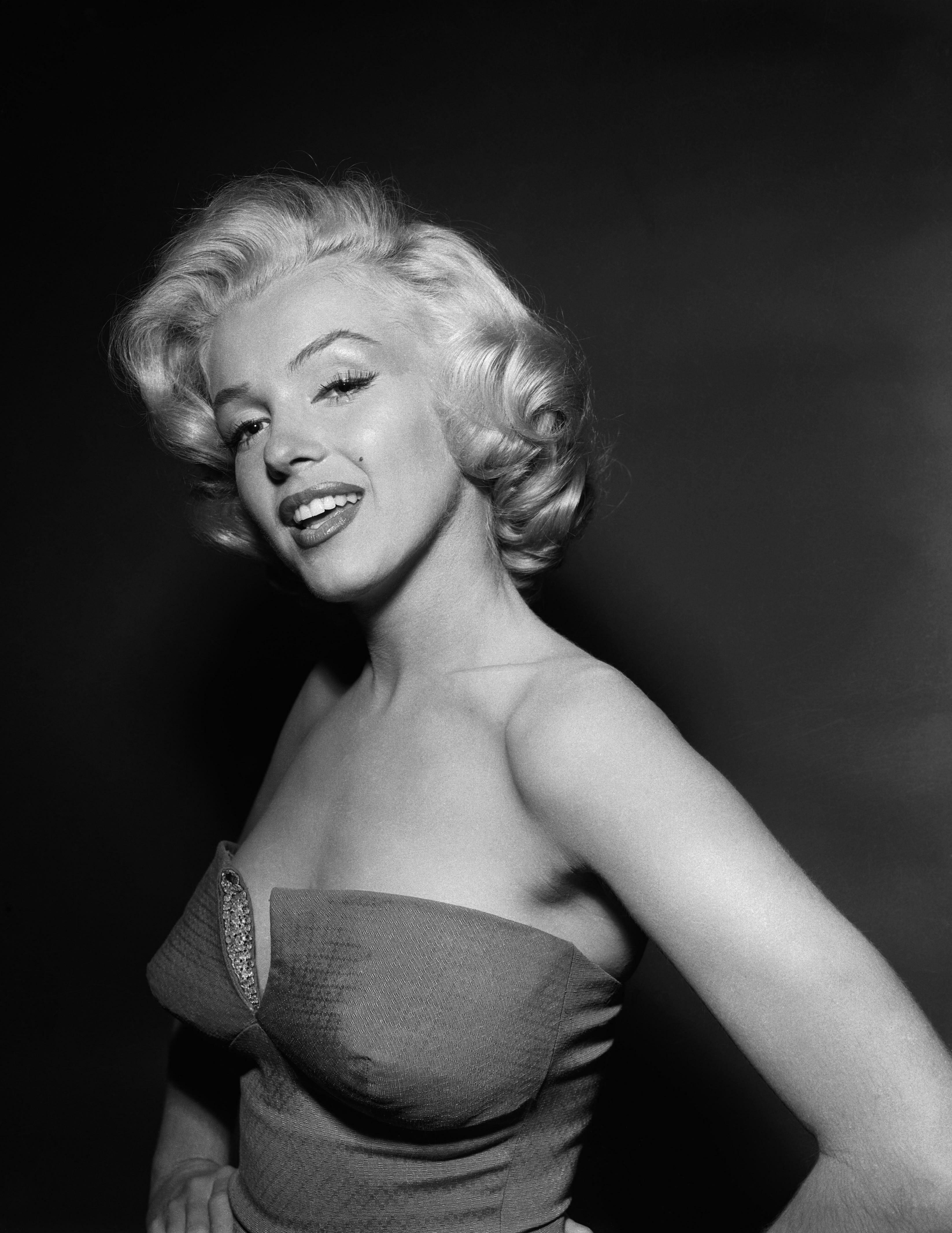 Marilyn Monroe For mobile